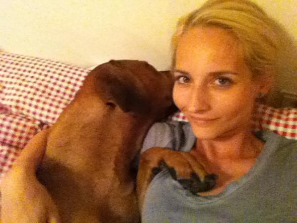 Hundetraining Nathalie